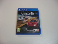 Project Cars 2 - GRA Ps4 - Opole 0876