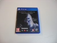 Shadow of Mordor - Game of the Year - GRA Ps4 - Opole 0879