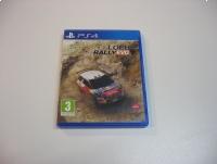Sebastien Loeb Rally Evo - GRA Ps4 - Opole 0880
