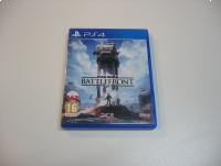 Star Wars Battlefront - GRA Ps4 - Opole 0881