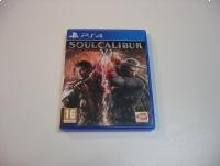Soul Calibur 6 Soulcalibur VI - GRA Ps4 - Opole 0883