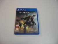 Titanfall 2 - GRA Ps4 - Opole 0888