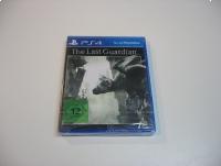 The Last Guardian - GRA Ps4 - Opole 0890