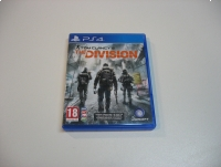 Tom Clancy's The Division - GRA Ps4 - Opole 0892