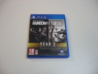 Tom Clancy's Rainbow Six Siege - GRA Ps4 - Opole 0893