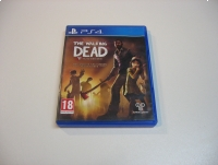 The Walking Dead - GRA Ps4 - Opole 0898