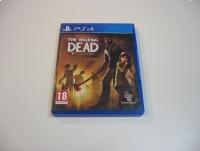 The Walking Dead - GRA Ps4 - Opole 0898