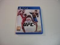 UFC EA Sports - GRA Ps4 - Opole 0900