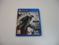 Watch Dogs - GRA Ps4 - Opole 0907