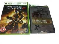 GEARS OF WAR 2 PL PO POLSKU XBOX 360 XBOX ONE !