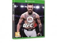 UFC 3 POLSKA WERSJA POLSCY ZAWODNICY XBOX ONE NOWA
