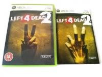 LEFT 4 DEAD 2 XBOX 360 XBOX ONE PL PO POLSKU !!