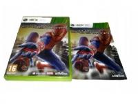 The Amazing SPIDER-MAN NIESAMOWITY SPIDERMAN XBOX 360 !!!