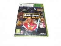 ANGRY BIRDS STAR WARS XBOX 360 NOWA / JAK TRILOGY