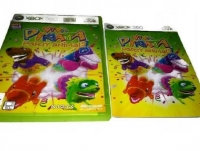 VIVA PINATA PARTY ANIMALS POLSKI DUBBING XBOX 360