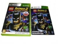 LEGO BATMAN 2 PL PO PO POLSKU XBOX 360 / XBOX ONE