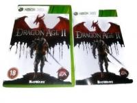 DRAGON AGE II PL PO POLSKU XBOX 360 / ONE
