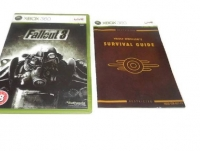 FALLOUT 3 XBOX 360 / XBOX ONE !