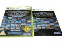 SEGA MEGA DRIVE 40 GIER W 1 XBOX 360 ! SONIC