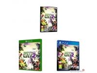 PLANTS VS ZOMBIES GARDEN WARFARE 2 PL PC XBOX ONE PS4 !!!