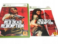 RED DEAD REDEMPTION XBOX 360 XBOX ONE !!!