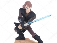 STAR WARS DISNEY INFINITY 3.0 ANAKIN !
