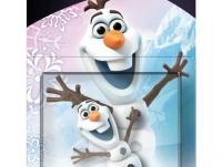 DISNEY INFINITY 3.0 OLAF KRAINA LODU NOWA !!