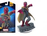 Disney INFINITY 3.0 Marvel AVENGERS VISION NOWA !