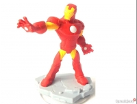 DISNEY INFINITY 2.0 3.0 IRON MAN MARVEL AVENGERS !