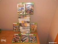 GRY DLA DZIECI Xbox 360 Ps3 Ps4 Xbox One Lego sonic Crash Sp
