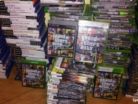 GTA 4 5 IV V XBOX 360 XBOX ONE PS4 PS3 PO POLSKU !!