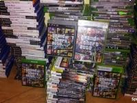 GTA 4 5 IV V XBOX 360 XBOX ONE PS4 PS3 PO POLSKU !!