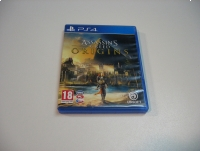 Assassins Creed Origins - GRA Ps4 - Opole 0911