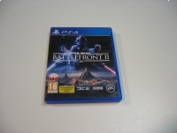Star Wars Battlefront 2 - GRA Ps4 - Opole 0913