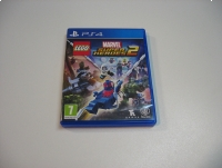 Lego Marvel Super Heroes 2 - GRA Ps4 - Opole 0917