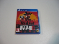Red Dead Redemption 2 - GRA Ps4 - Opole 0920