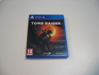 Shadow of the Tomb Raider - GRA Ps4 - Opole 0921