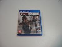 Tomb Raider Definitive Edition - GRA Ps4 - Opole 0922
