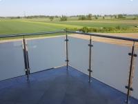 QMS- Schody, barierki, balustrady ze stali nierdzewnej