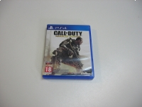 Call of Duty Advanced Warfare - GRA Ps4 - Opole 0925