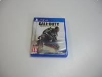 Call of Duty Advanced Warfare PL - GRA Ps4 - Opole 0925