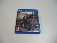Call of Duty Advanced Warfare Day Zero - GRA Ps4 - Opole 0926