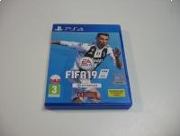 FIFA 19 - GRA Ps4 - Opole 0927