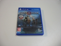 God of War - GRA Ps4 - Opole 0928