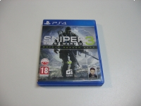 Sniper Ghost Warrior 3 Season Pass - GRA Ps4 - Opole 0931