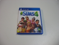 The Sims 4 - GRA Ps4 - Opole 0932