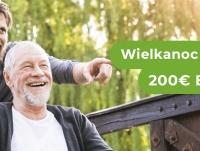 Praca - Opiekunka / Opiekun osób starszych w Niemczech