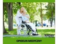 Opiekun Medyczny – Darmowy kierunek! Szkoła Medyczna