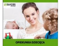 Opiekunka Dziecięca – Darmowy kierunek!!!