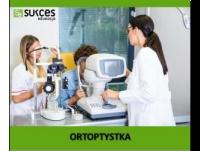 Ortoptystka – Darmowy kierunek! Szkoła Medyczna
